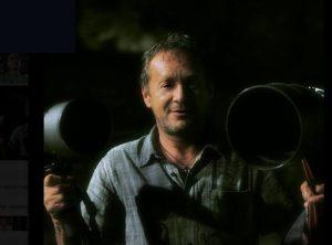 Ricordando il grande fotografo Vairo Nulli